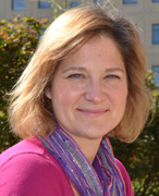 Susan Nagel. Nagel conducted the largest review to date of research centered on natural gas extraction byproducts and their effects on human reproductive and developmental health and recommended further scientific study. Image credit: University of Missouri