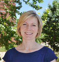 Felicia Goodrum. Image credit: University of Arizona