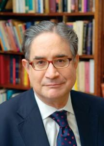 Paul Freedman. Image credit: Yale University