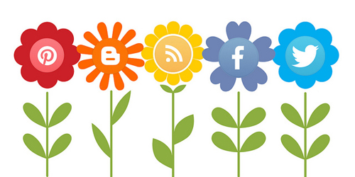 Better Social Media Techniques Increase Fan Interest, Engagement. Image credit: mkhmarketing (Source: Flickr, CC BY 2.0)