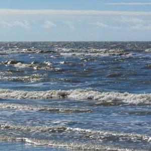 Nordsee. Image credit: © Hans-Ulrich Rösner / WWF