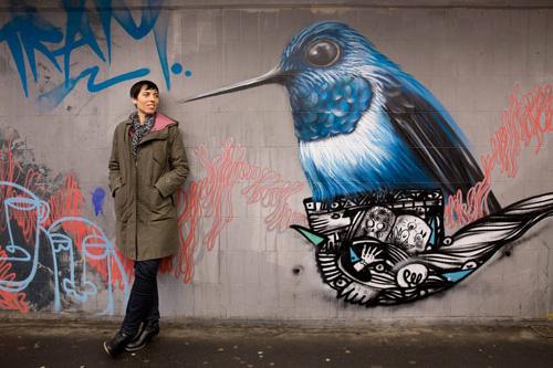 Prof. Dr. Mieke Roscher. Foto credit: Uni Kassel