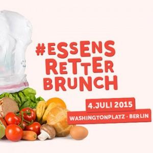 Essensretterbrunch. Image credit: © WWF