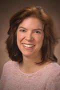 Pam Dennis. Image credit: Ohio State University