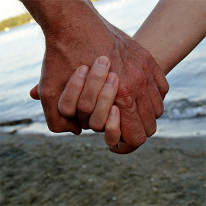 A pair of hands (Image credit: RichardBH, Source: Flickr)