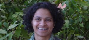 Anita Koshy. Image credit: University of Arizona