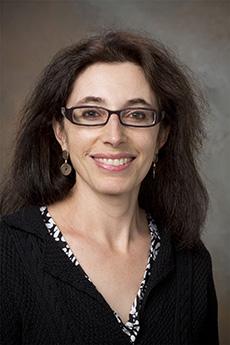 Dr. Anna Reisman. Image credit: Yale University