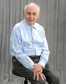 Steven Reiss. Photo credit: Ohio State University