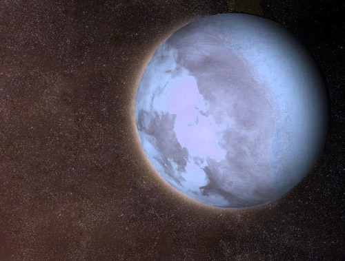 UChicago scientists debated whether remote sensing will reveal evidence of extant life on an exoplanet by the end of 2042. Image source: Wikipedia