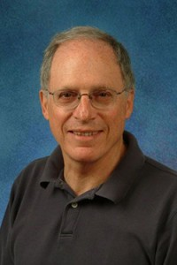 David Eisenberg, professor of biological chemistry at UCLA. Photo credit: UCLA