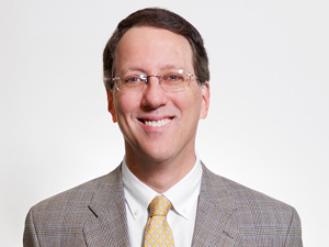 Jay Zagorsky. Photo credit: Ohio State University