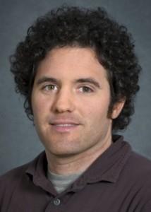 Berkeley Lab researcher Dev Millstein. Photo credit: Berkeley Lab