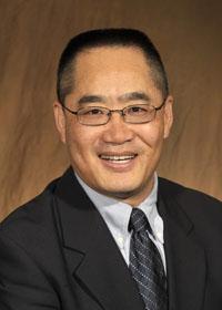 Mingjun Zhang. Image credit: Ohio State University