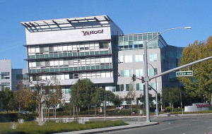 Yahoo! Headquarters in Sunnyvale. (Image credit: Coolcaesar, Source: Wikipedia)