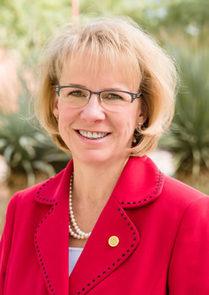 Kimberly Andrews Espy. Image credit: University of Arizona