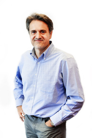Alberto Granados, Vice President, Microsoft Asia Pacific. Image credit: Microsoft