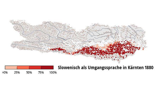 Im Vergleich dazu der erste Untersuchungszeitraum ab 1880 (Image copyright: Katharina Prochazka, Universität Wien).