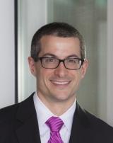 Christopher Pannucci, M.D., assistant professor of surgery, University of Utah School of Medicine. PHOTO CREDIT: University of Utah Health Sciences