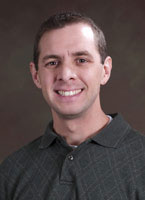 Philip Mazzocco. Image credit: Ohio State University