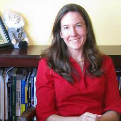 Anne McLaughlin. Image credit: North Carolina State University