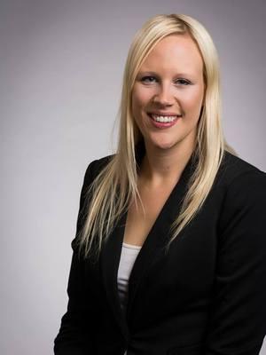 Hollie Nyseth Brehm. Photo credit: Ohio State University