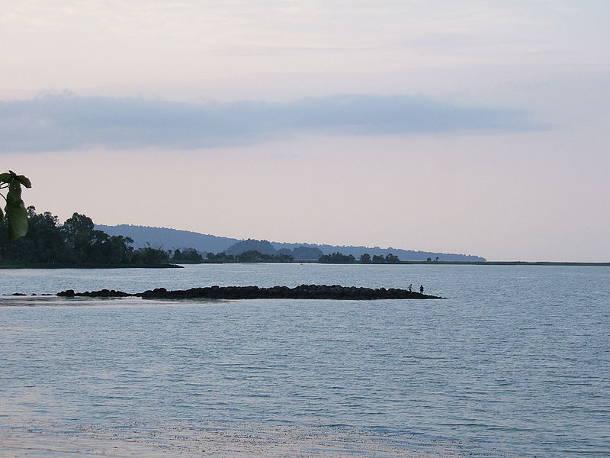 Blick über den Tanasee. Image credit: Wikipedia