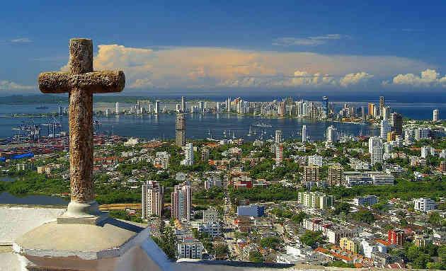 In Kolumbien hoffen die Menschen auf einen nachhaltigen Frieden. Image credit: Norma Gòmez (Source: Wikipedia)