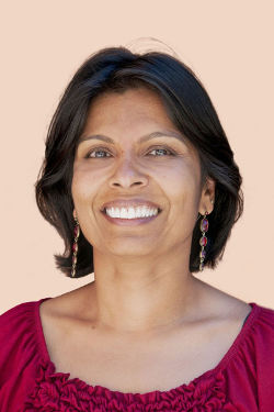 Prabha Siddarth. Image credit: UCLA