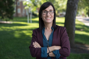 Danielle J. DelPriore is a post-doctoral fellow in the Department of Psychology at the University of Utah. PHOTO CREDIT: University of UtahDanielle J. DelPriore is a post-doctoral fellow in the Department of Psychology at the University of Utah. PHOTO CREDIT: University of Utah