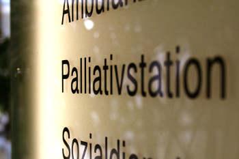 Foto credit: Universitätsklinikum Freiburg, Klinik für Palliativmedizin
